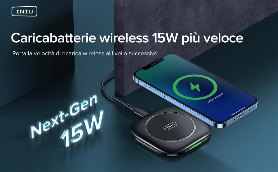 migliori-caricabatterie-Wireless-2021 Offerte Black Friday 2020: Migliori Smartphone Samsung